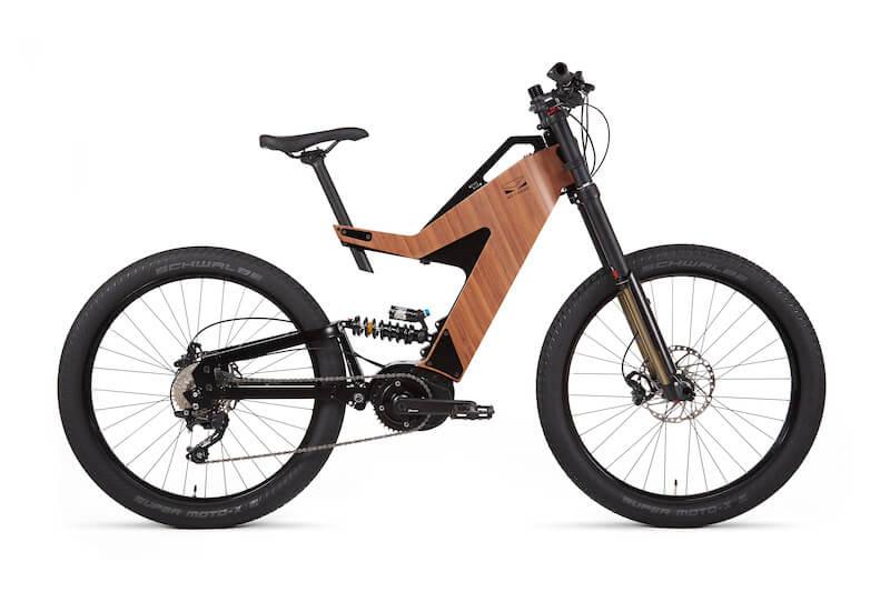 Ermes è la bicicletta elettrica realizzata dalla giovane start-up Mechane che è fortemente impegnata nello sviluppo e ricerca di mezzi di trasporto Green