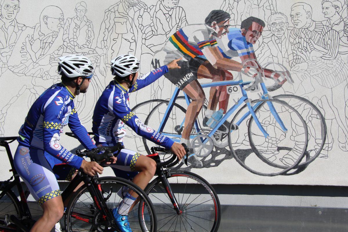 Museo di Alessandria della bicicletta