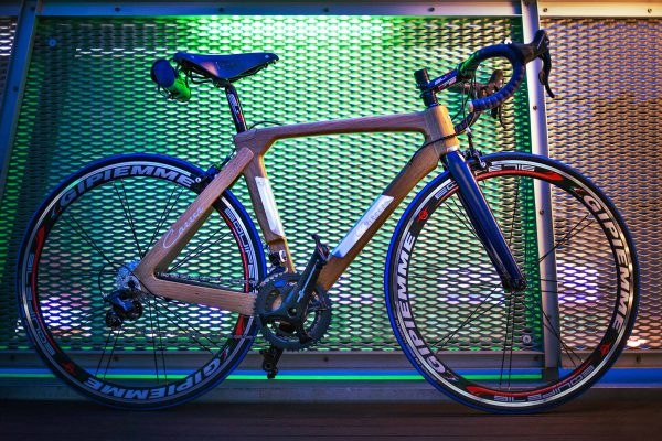 CarrerBikes sould out modello Milano