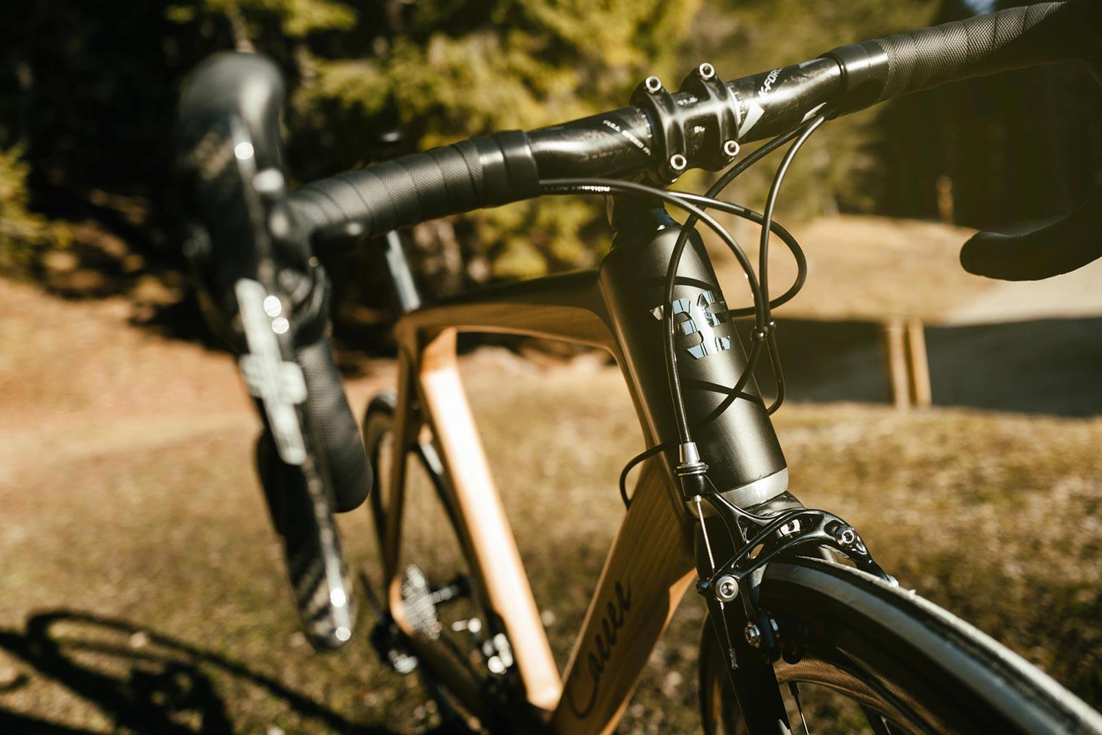 Maranello bike sportiva di carrerBikes