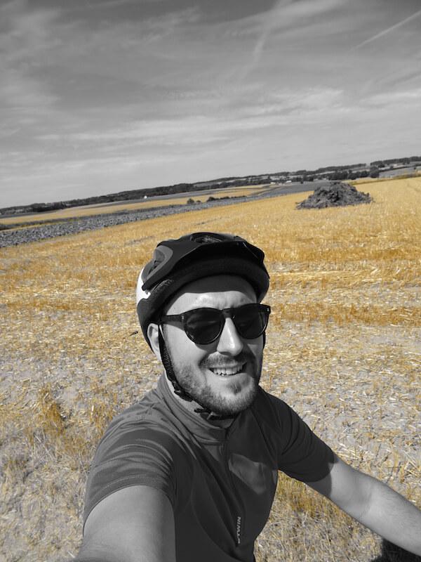 Tour delle Fiandre di Girolibero